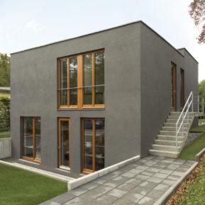 B VIER Villa Schlachtensee 2